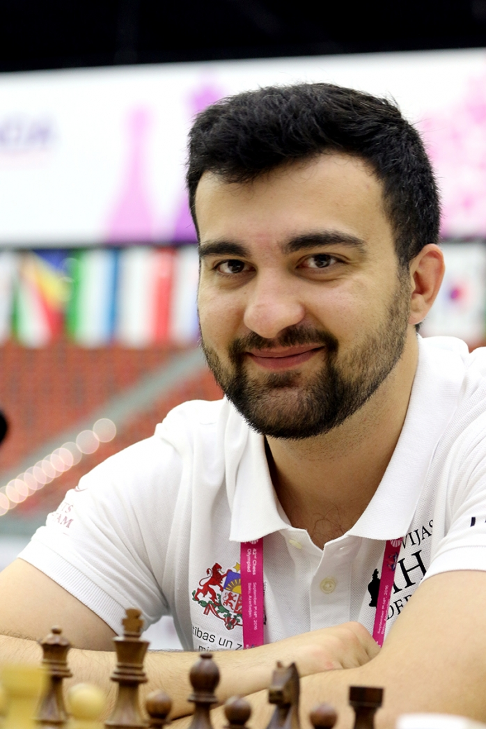 Kovalenko-Kublashvili