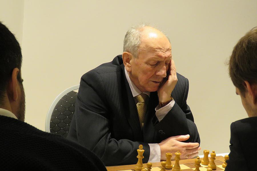 Egeny Svesnikov