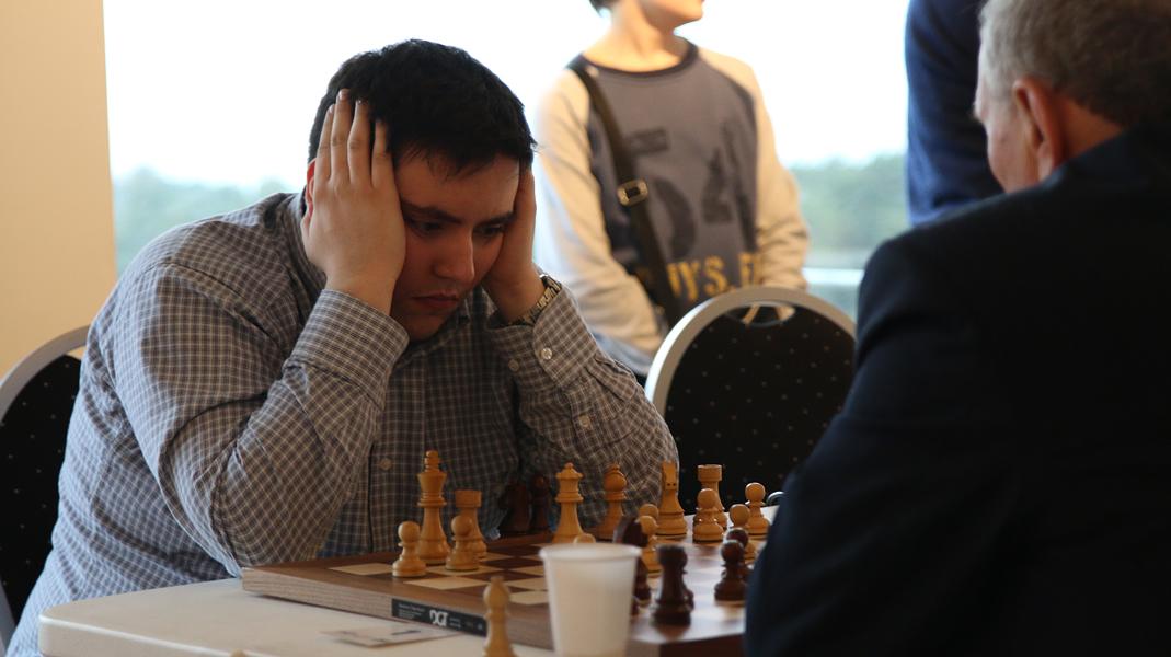 Onischuk Vladimir
