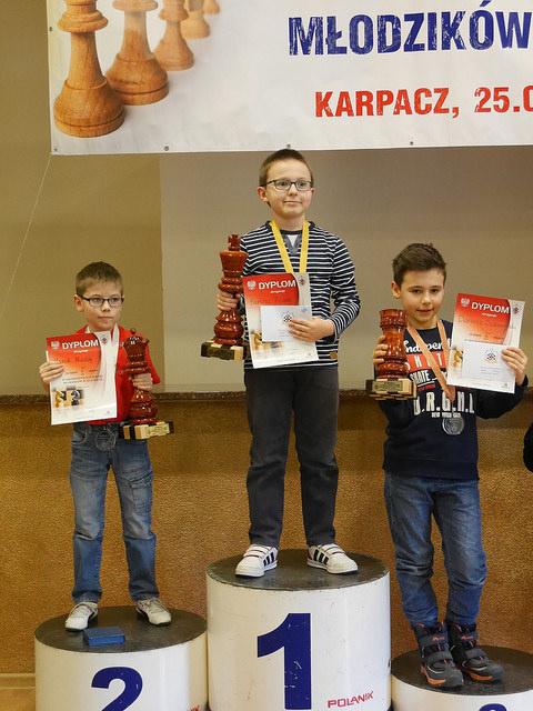 podium ch