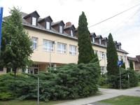 Szkoła Podstawowa Móra Ferenc – sala gry turniejów B i C