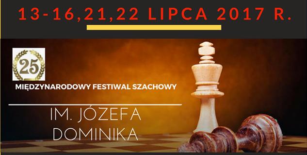 plakat Dobczyce