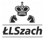 ŁLszach logo
