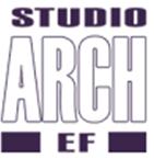 logo Arch-EF studio