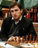 Davit Jojua – zwycięzca turnieju