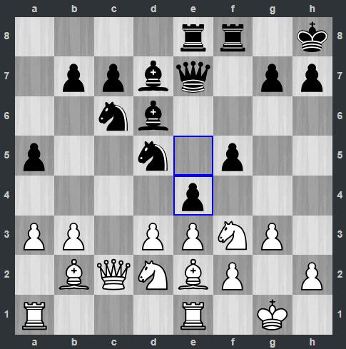 Shankland-Van-Foreest-po-14-e4