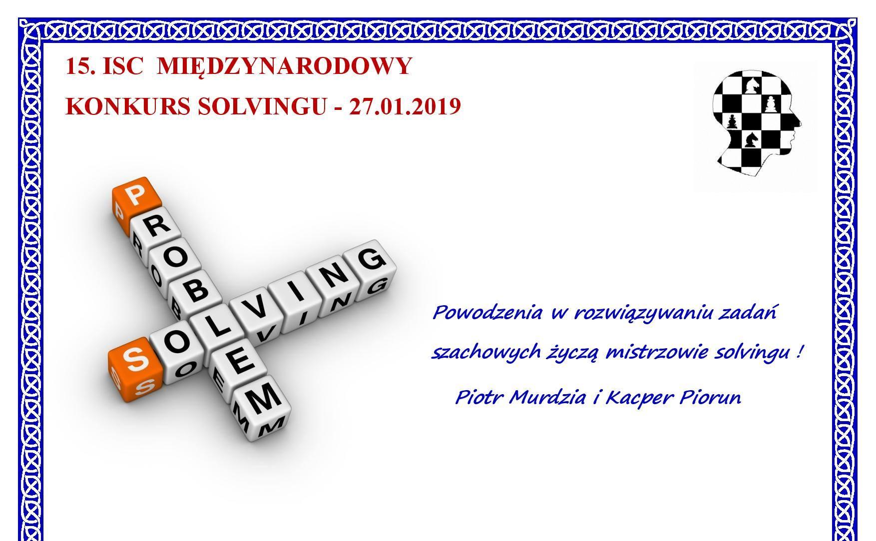 Solving_Piotr_Straupisz