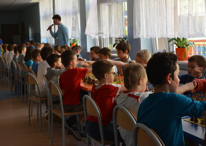 turniej Akademii Szachowej E6, 2016