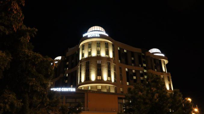Hotel Don Giovanni Praga