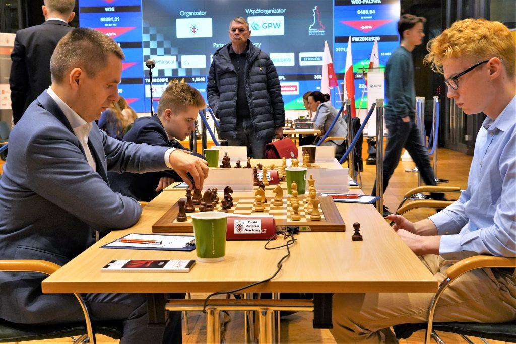 Bartosz Soćko, Kamil Dragun, Mistrzostwa Polski w szachach 2019