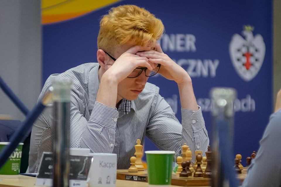 Kamil Dragun, Mistrzostwa Polski w szachach 2019
