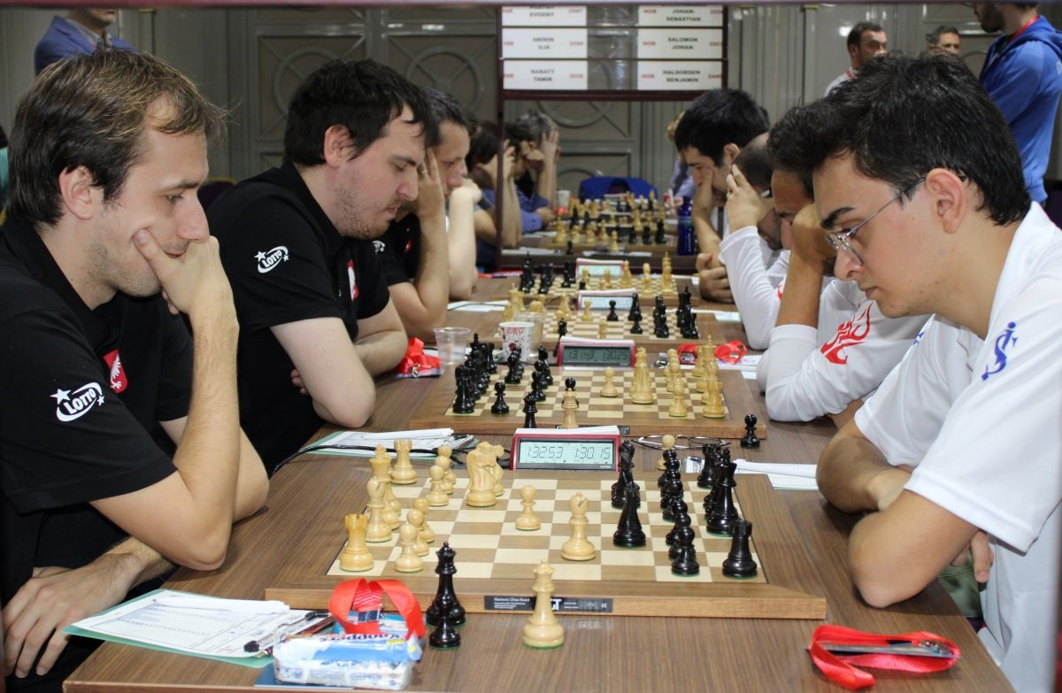 Kacper Piorun i Jacek Tomczak/fot. ze strony organizatora