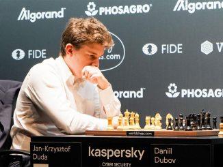 Jan Krzysztof Duda (chess.com)