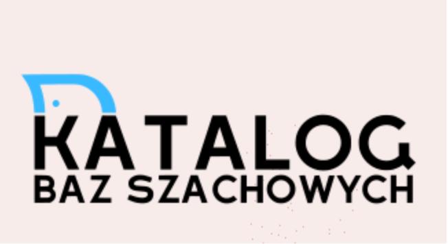Katalog baz szachowych logo