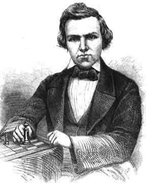 Paul Morphy/chessgames