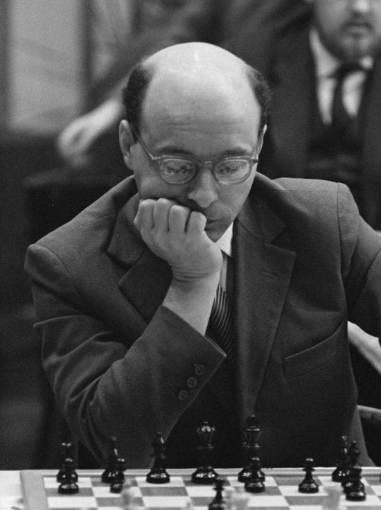 David_Bronstein_1963