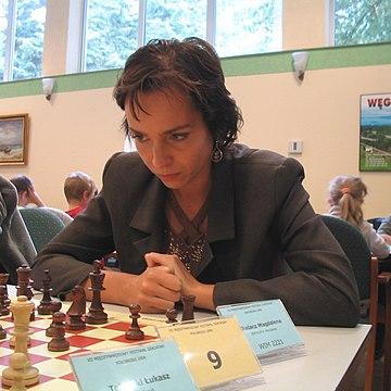 Magdalena Kludacz