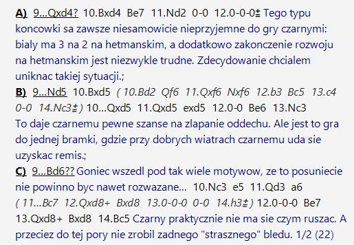 screen tekst