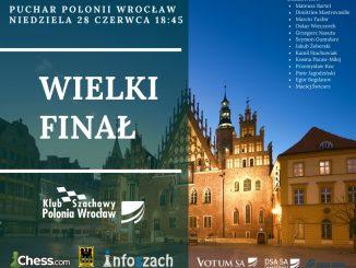 Wielki Finał Pucharu Polonii Wrocław
