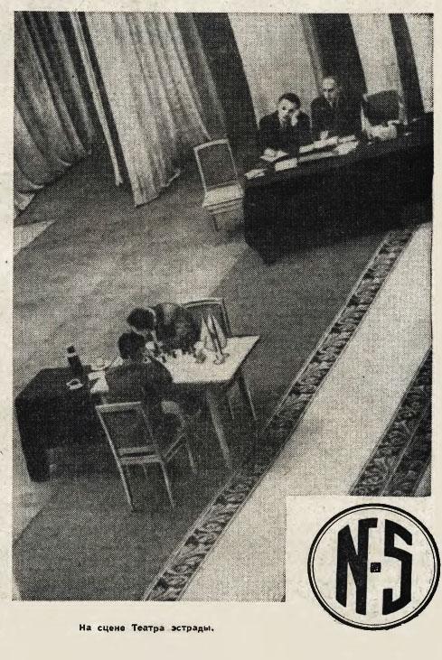 16_Botvinnik_Tal_1960