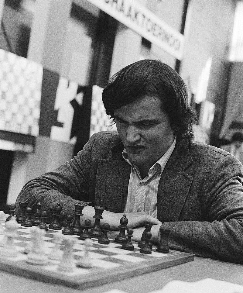 Adam Kuligowski 1983