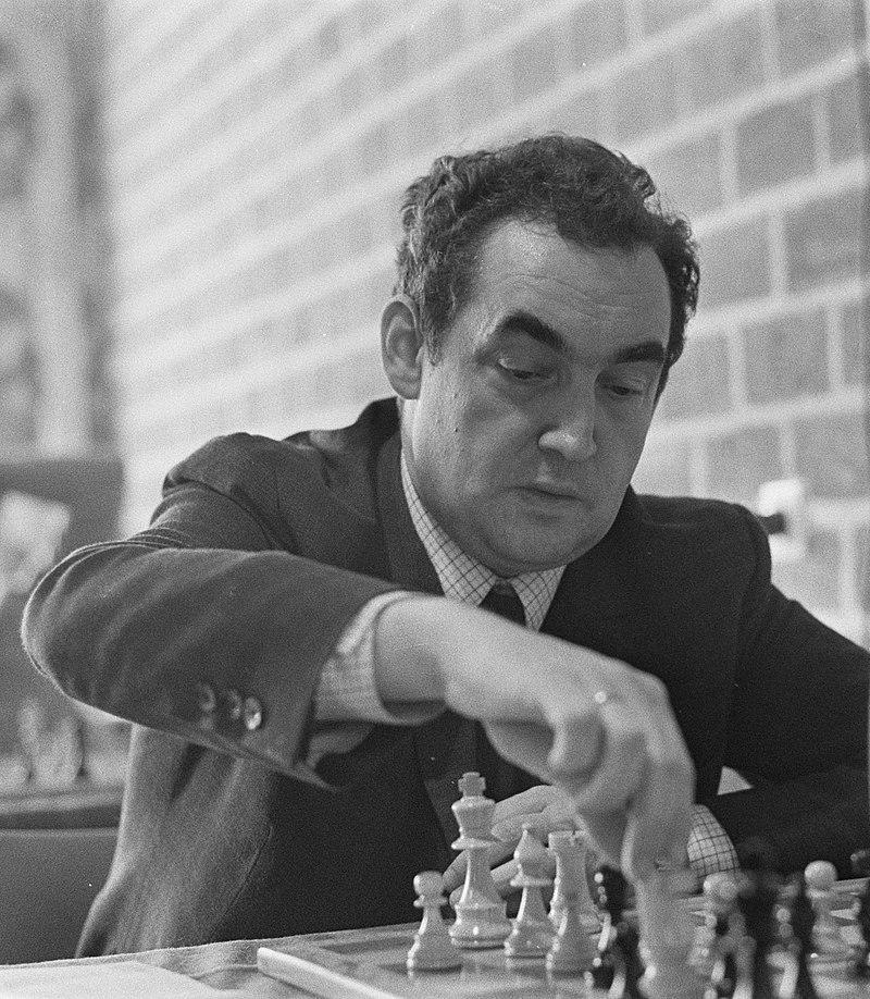 Tajmanow 1970 Hoogovens