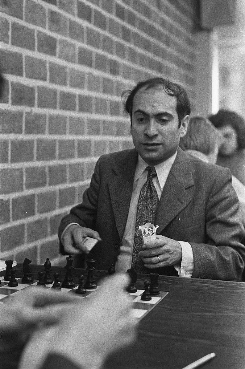 Tal Hoogovens 1973