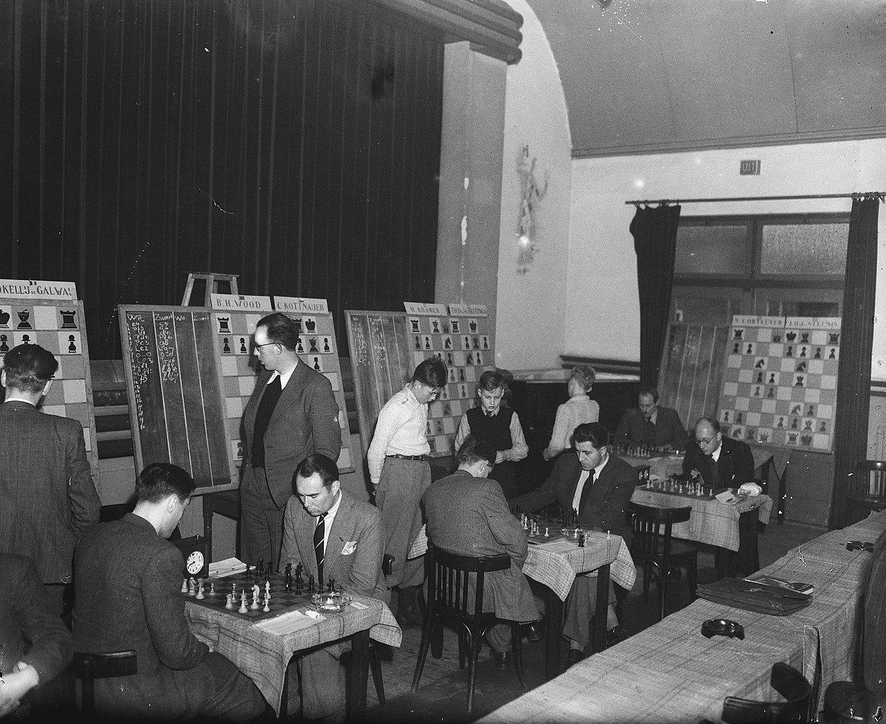 hoogovens 1948