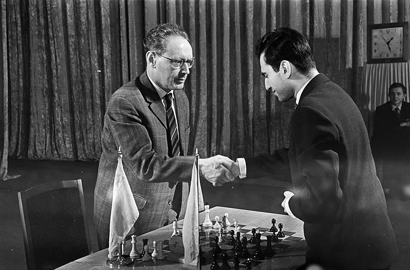 Tal-Botvinnik 61 chessentials