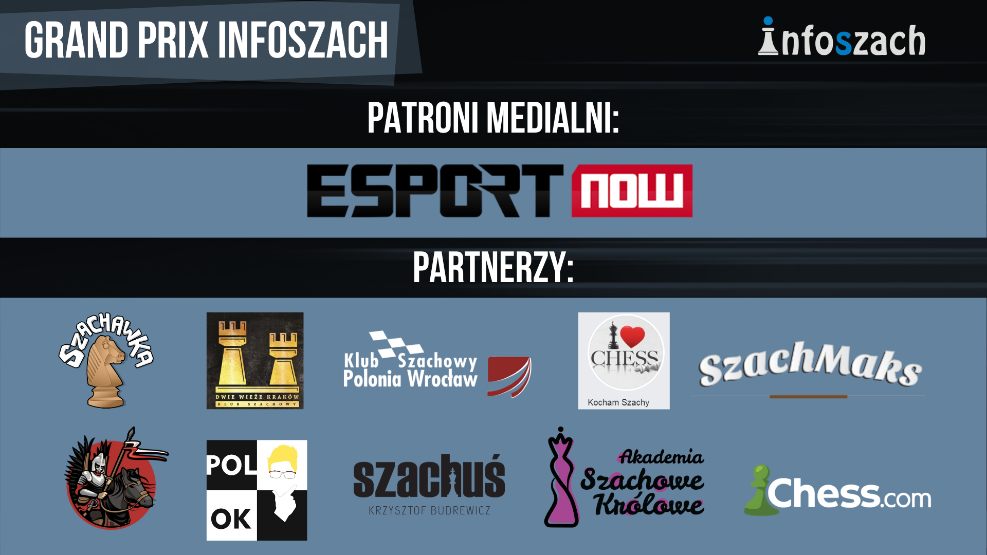 Grand Prix Infoszach (2)